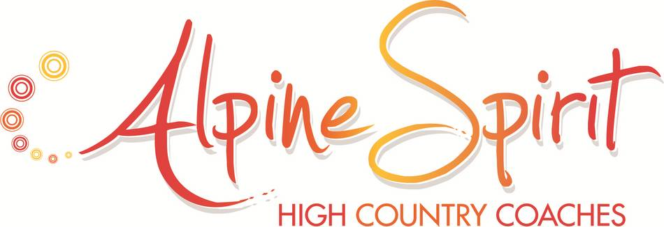 Alpine Spirit High Country Coaches