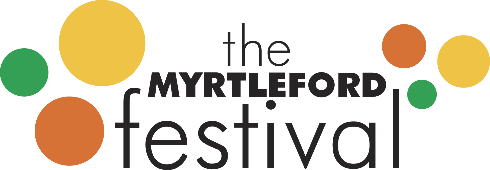 The Myrtleford Festival DOTS Campaign